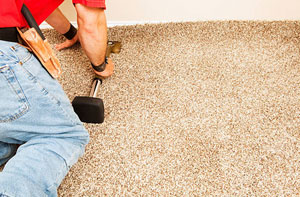 Carpet Fitting Walton-on-Thames Surrey