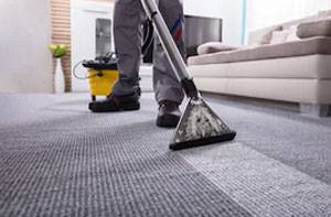 Carpet Cleaning Pitsea (SS13)