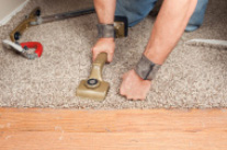Local Carpet Fitters Rotherham
