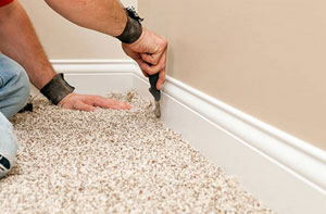 Local Carpet Fitters Herne Bay