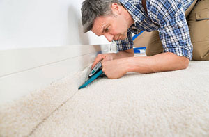 Carpet Fitting Rotherham UK