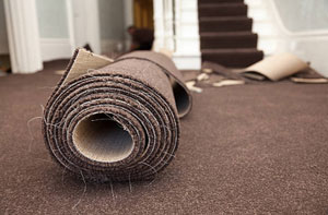 Carpet Laying Wellingborough (01933)