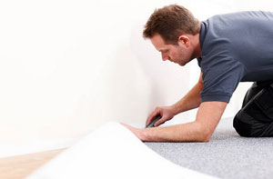 Carpet Fitting Wellingborough Northamptonshire