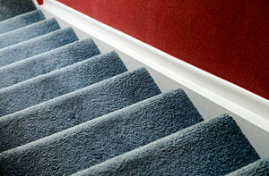 Laying Stair Carpet Chelmsford