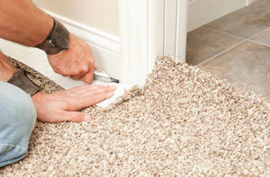 Carpet Fitting Llanelli Wales