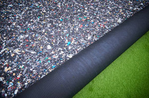 Carpet Underlay Wivenhoe UK - Underlay Installation